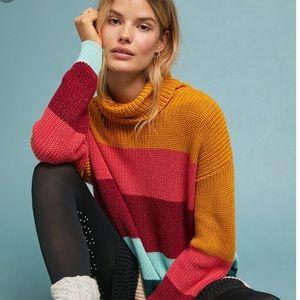 Anthropologie Farm rio sweater dress small 🌟🌟